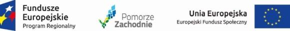 projekty unijne logotypy